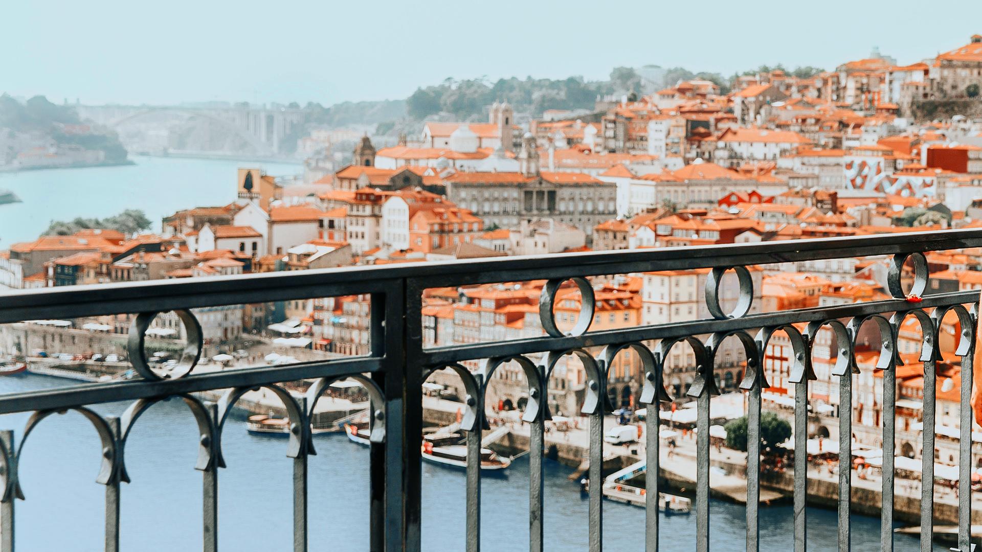 Cidade Porto