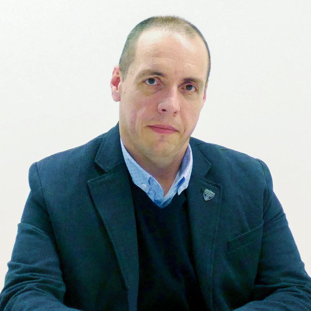 Ricardo Monteiro