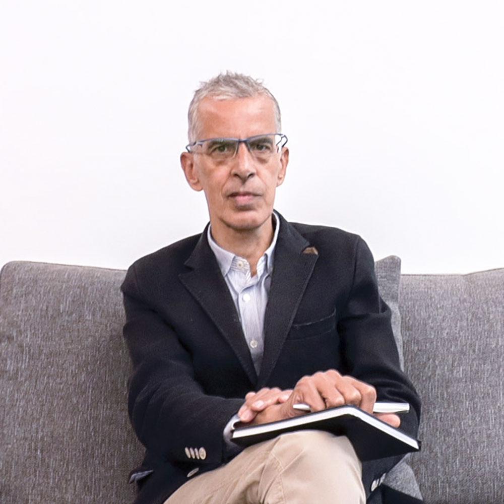 José Sárria