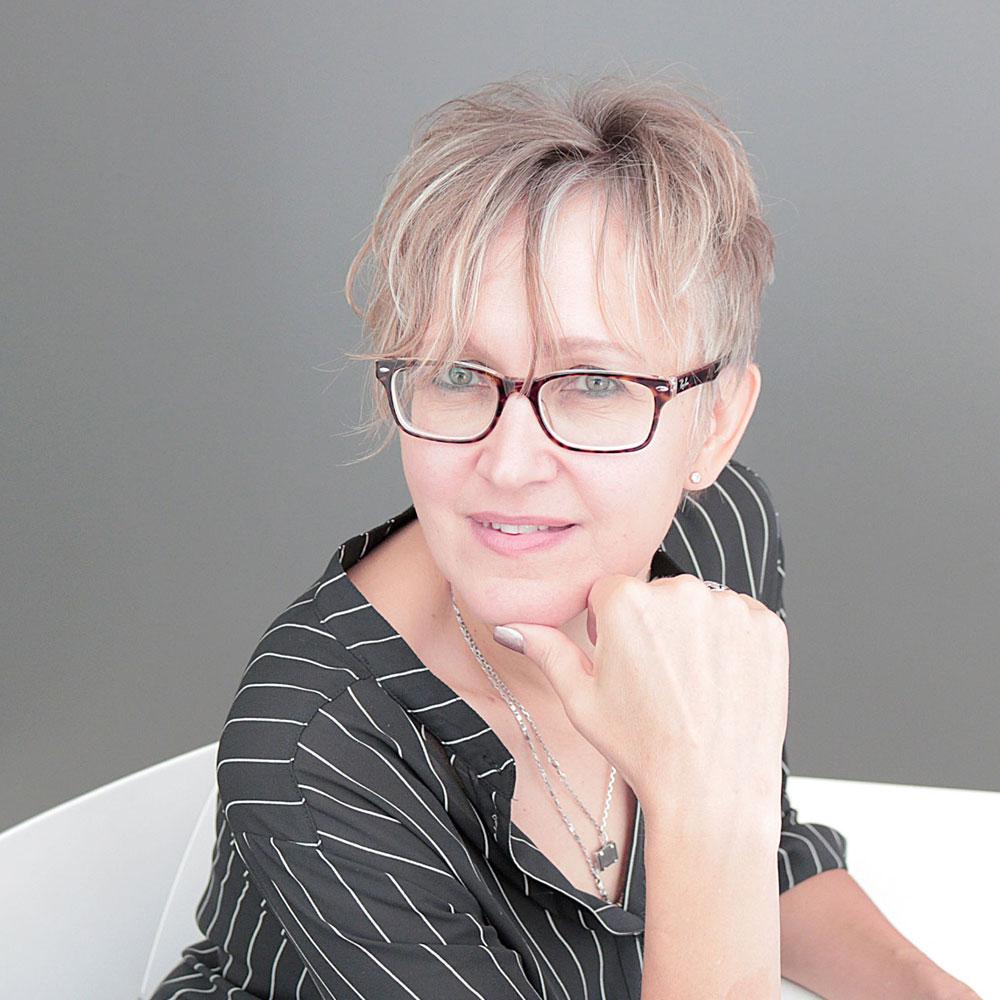 Olga Korg