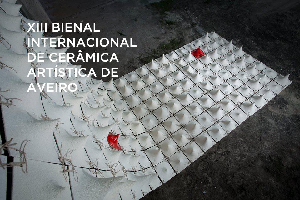 XIII Bienal de Cerâmica