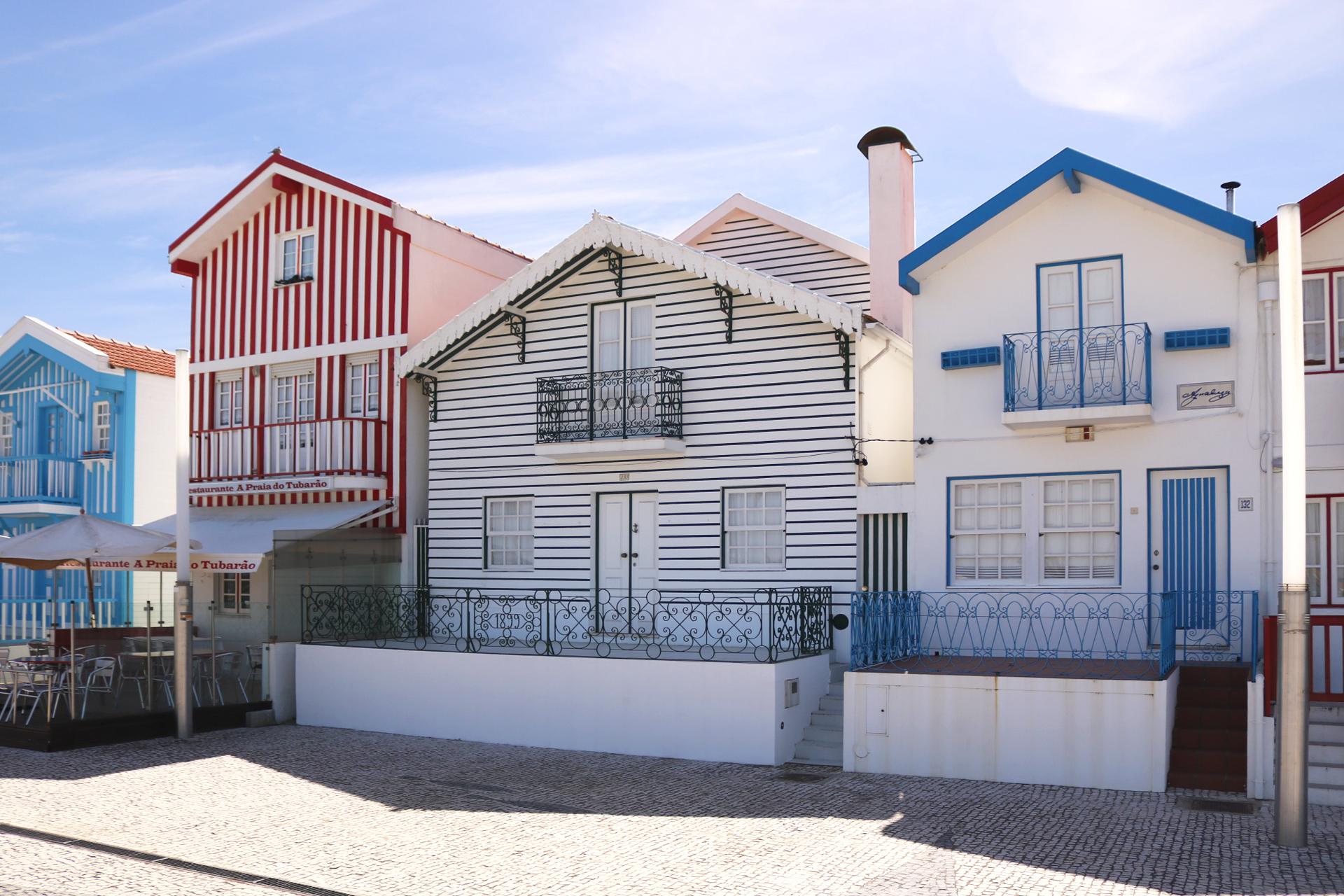 Costa Nova candidata a uma das 7 Maravilhas Aldeias de Mar