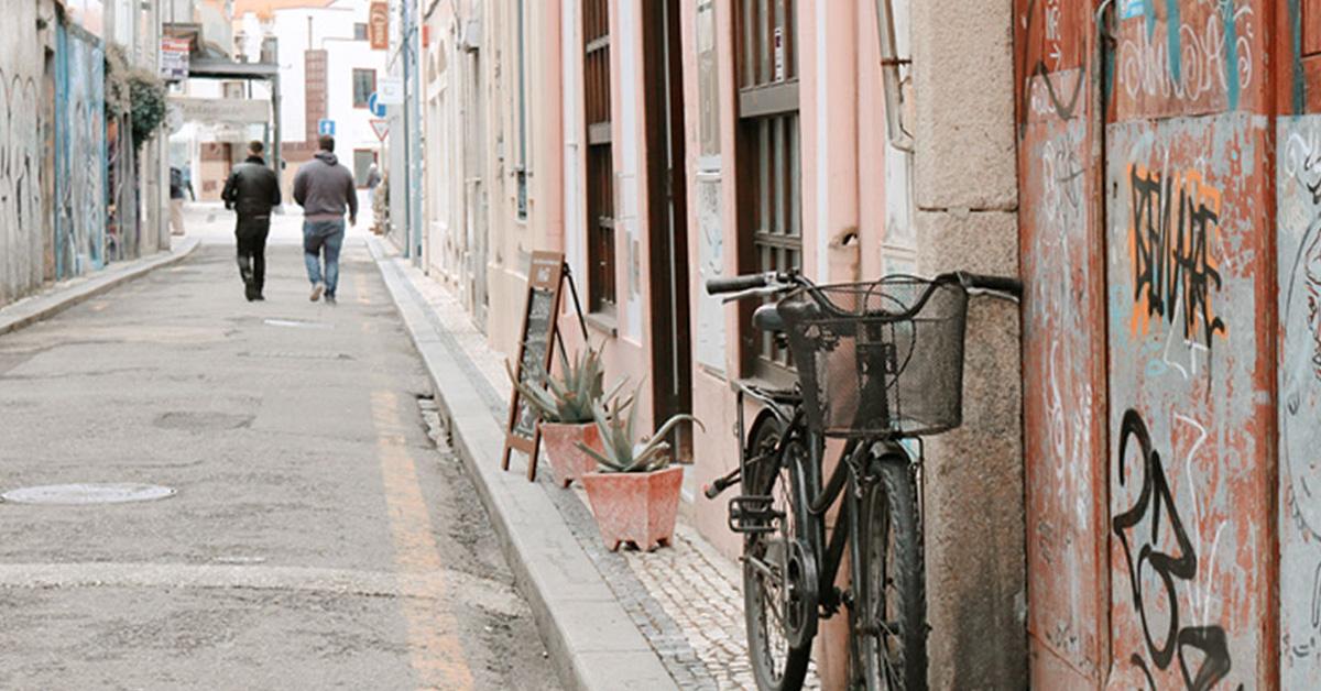 No sítio certo à hora certa - os negócios imobiliários de Aveiro estão em alta