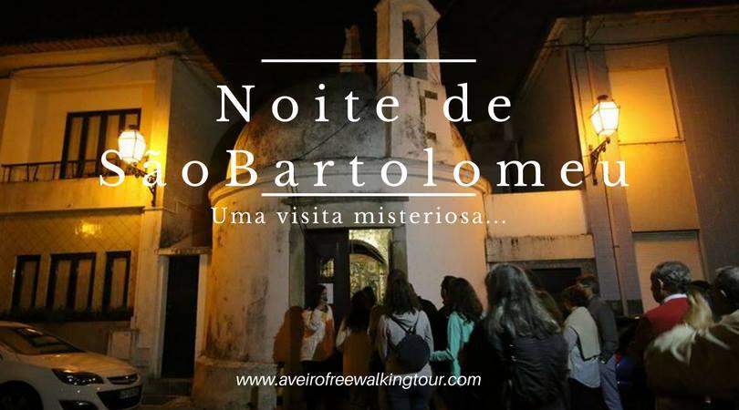 Noite se São Bartolomeu